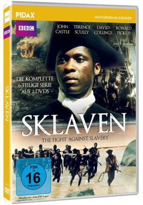 Sklaven (The Fight Against Slavery)