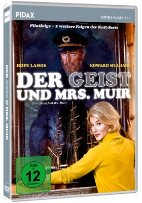 Der Geist und Mrs. Muir (The Ghost and Mrs. Muir)