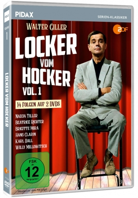 Locker vom Hocker - Vol. 1