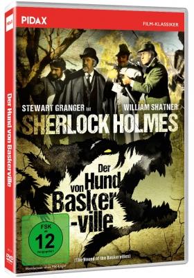 Sherlock holmes der hund von baskerville 1972 for Der hund von baskerville