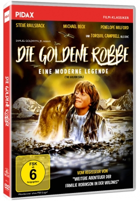 Die goldene Robbe (The Golden Seal)