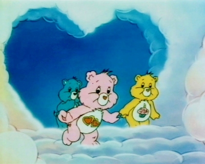 Die Glücksbärchis (The Care Bears) - Remastered Edition