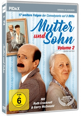 Mutter und Sohn (Mother and Son) - Vol. 2