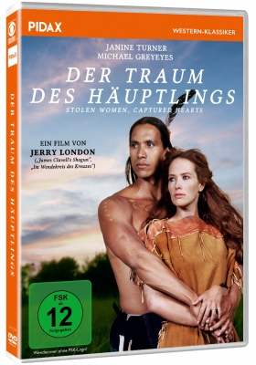 Der Traum des Häuptlings (Stolen Women, Captured Hearts)