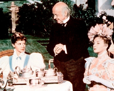Ernst sein ist alles (The Importance of Being Earnest)