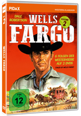 Wells Fargo - Volume 2