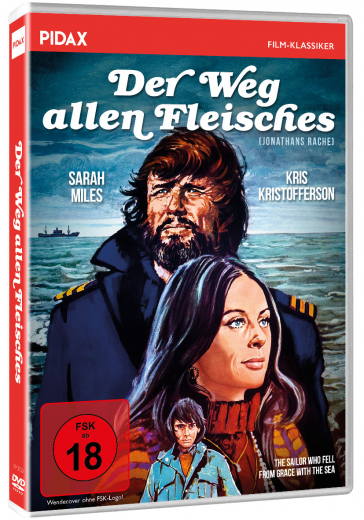 Der Weg allen Fleisches (The Sailor Who Fell from Grace with the Sea)
