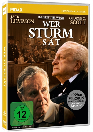 Wer Sturm sät (Inherit the Wind) (1999)