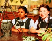 Eine lausige Hexe (The Worst Witch) - Staffel 1
