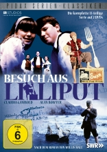 Besuch aus Liliput (The Return Of The Antelope)