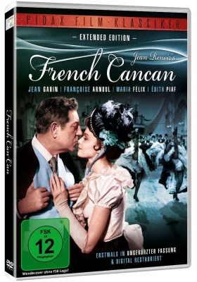 French Cancan - Extended Edition