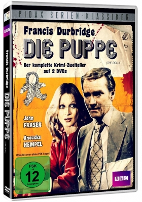 Francis Durbridge: Die Puppe (The Doll)