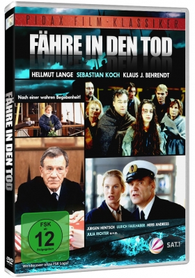 F�hre in den Tod