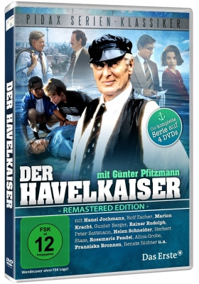 Der Havelkaiser - Remastered Edition