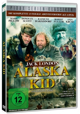 Alaska Kid (Goldrausch in Alaska)