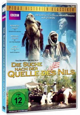 Die Suche nach der Quelle des Nils (The Search for the Nile)