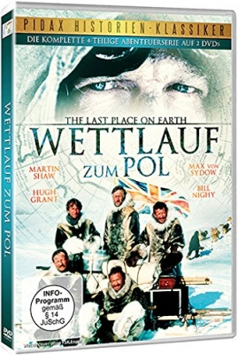 Wettlauf zum Pol (The Last Place on Earth)