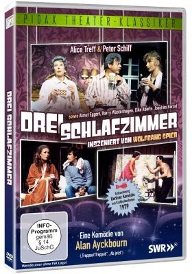 Komödie U201eDrei Schlafzimmeru201c Am 05.06.2015 Auf DVD