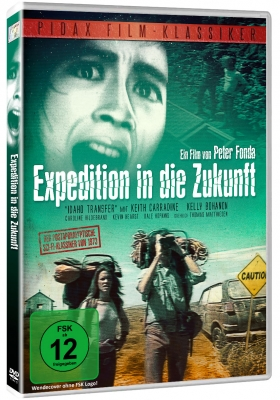 Expedition in die Zukunft (Idaho Transfer)