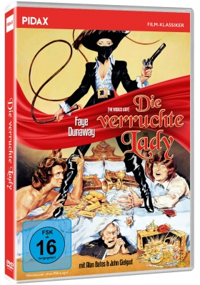 Die verruchte Lady (The Wicked Lady)