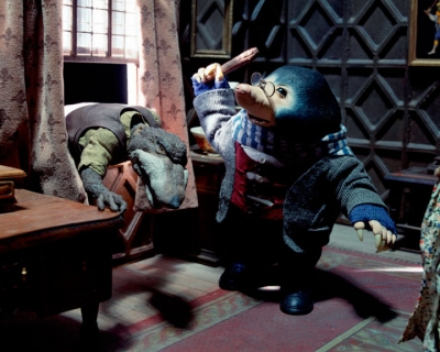 Der Wind in den Weiden (The Wind in the Willows) - Staffel 3