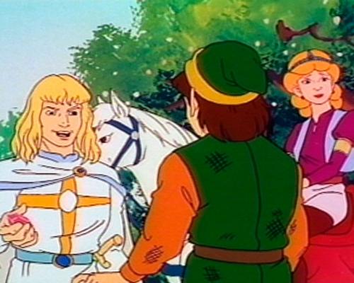 The Legend of Zelda  PIDAX film