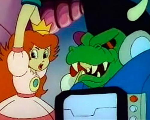 Die Super Mario Bros. Super Show! - Vol. 1