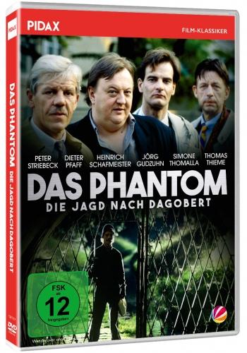 Das Phantom Die Jagd Nach Dagobert Stream