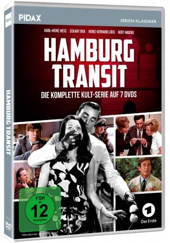Transit Hamburg