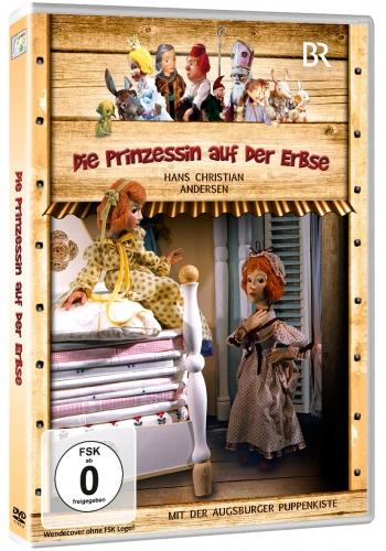 Prinzessin auf der erbse film  Die Prinzessin auf der Erbse