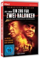 Jack London: Ein Zug f�r zwei Halunken - Remastered Edition