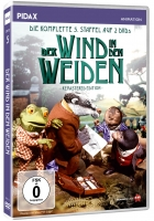 Der Wind in den Weiden (The Wind in the Willows) - Staffel 5