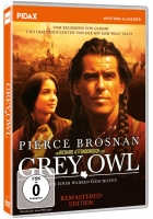 Grey Owl - Remastered Edition