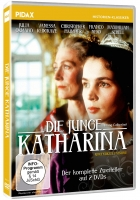 Die junge Katharina (Young Catherine)