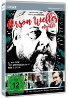 Orson Welles erzählt (Orson Welles' Great Mysteries)