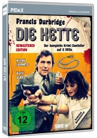 Francis Durbridge: Die Kette - Remastered Edition