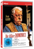 Die Affäre Dominici (L'affaire Dominici)