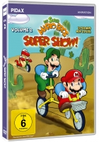 Die Super Mario Bros. Super Show! - Vol. 2