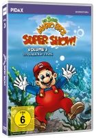Die Super Mario Bros. Super Show! - Vol. 3