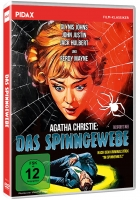 Agatha Christie: Das Spinngewebe (The Spider's Web)