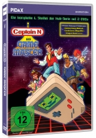 Captain N - Der Game Master - Staffel 1