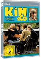 Kim & Co - Staffel 1