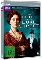 Das Hotel in der Duke Street (The Duchess of Duke Street)