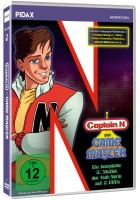 Captain N - Der Game Master - Staffel 2
