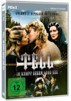 Tell - Im Kampf gegen Lord Xax (William Tell) - Volume 2