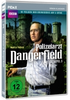 Polizeiarzt Dangerfield - Staffel 3