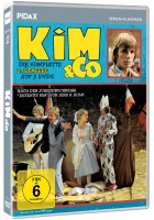 Kim & Co - Staffel 2