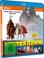 Winterhawk (Blu-ray)