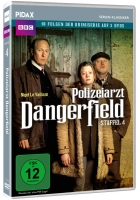 Polizeiarzt Dangerfield - Staffel 4