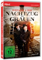 Nachtzug ins Grauen (Night Train to Murder)